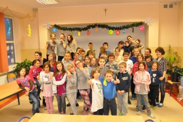 English Winter Camp 2014 – summary