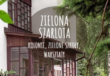 Zielona Szarlotka – Bed and Breakfast Guesthouse – ESC 2017